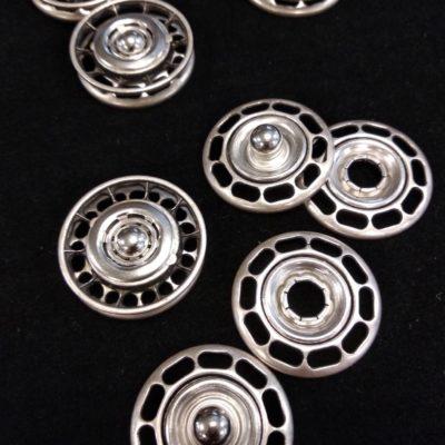 Кнопки пришивные ФКП 14