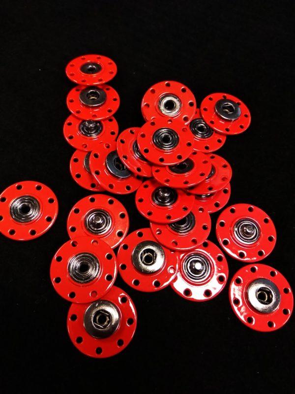 Кнопки пришивные ФКП 31