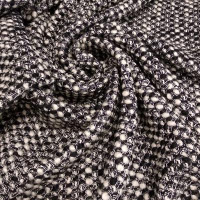 Костюмно-пальтовая ткань букле АН 170
