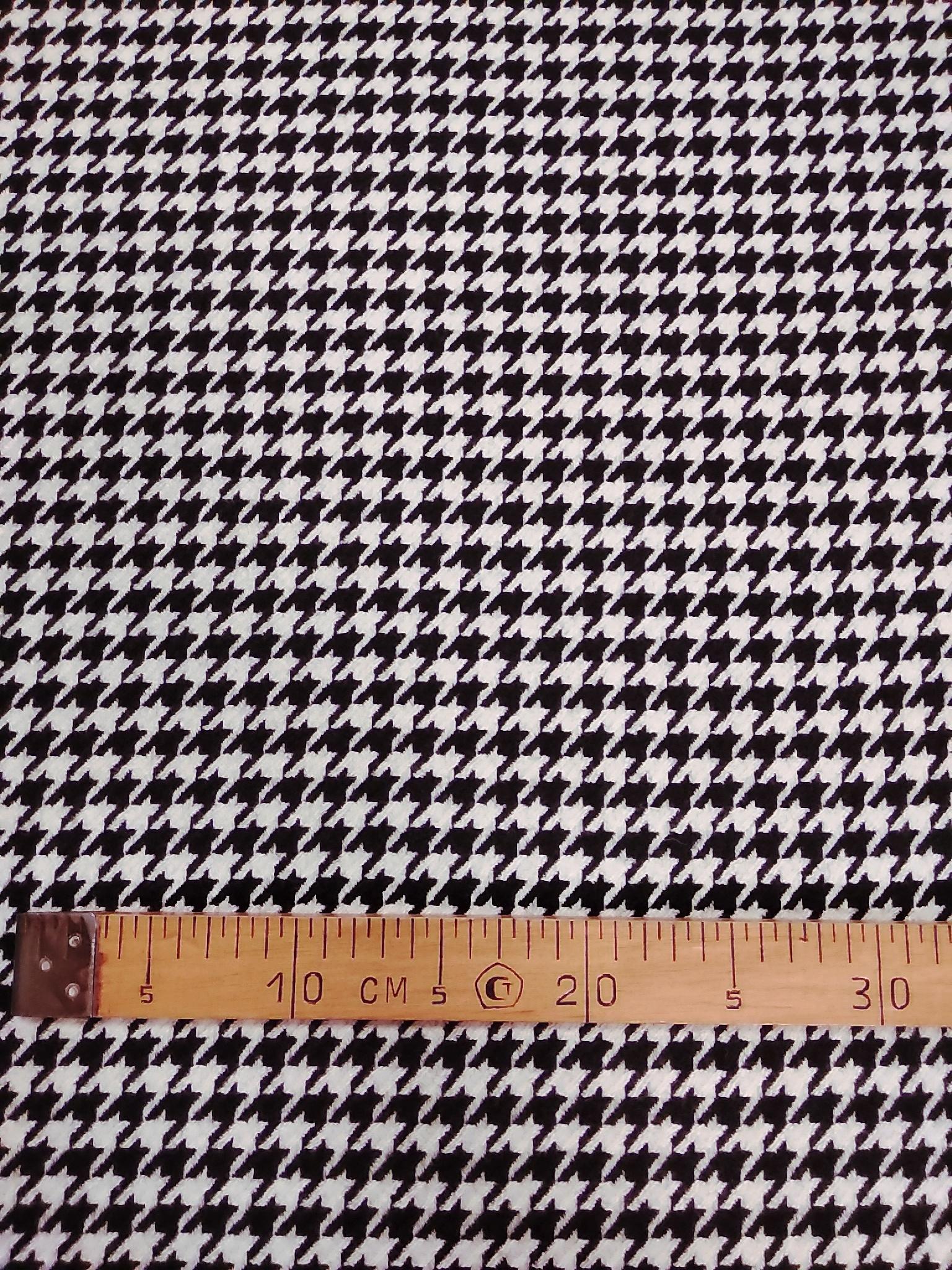 Костюмная шерсть Chanel БА 786