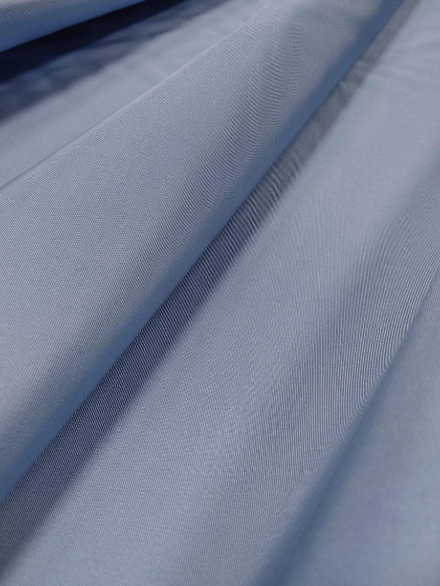 Однотонная шелковая тафта БА 97