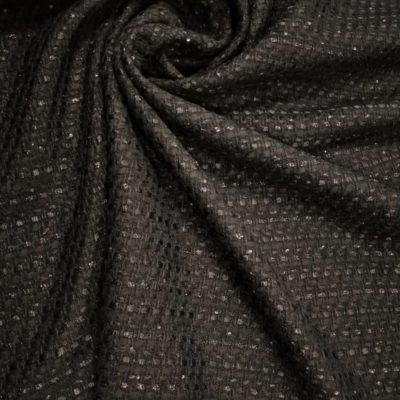 Костюмная ткань в стиле Шанель ВК 747