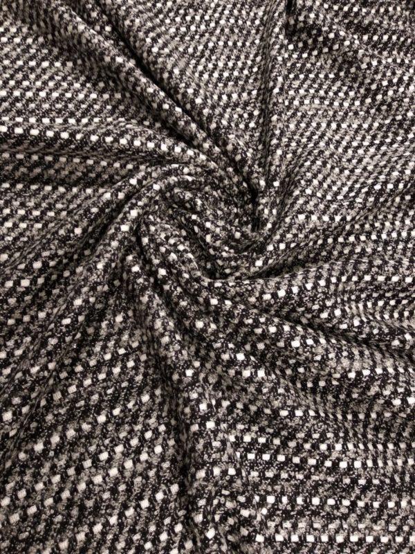 Костюмная ткань в стиле Шанель ВК 745
