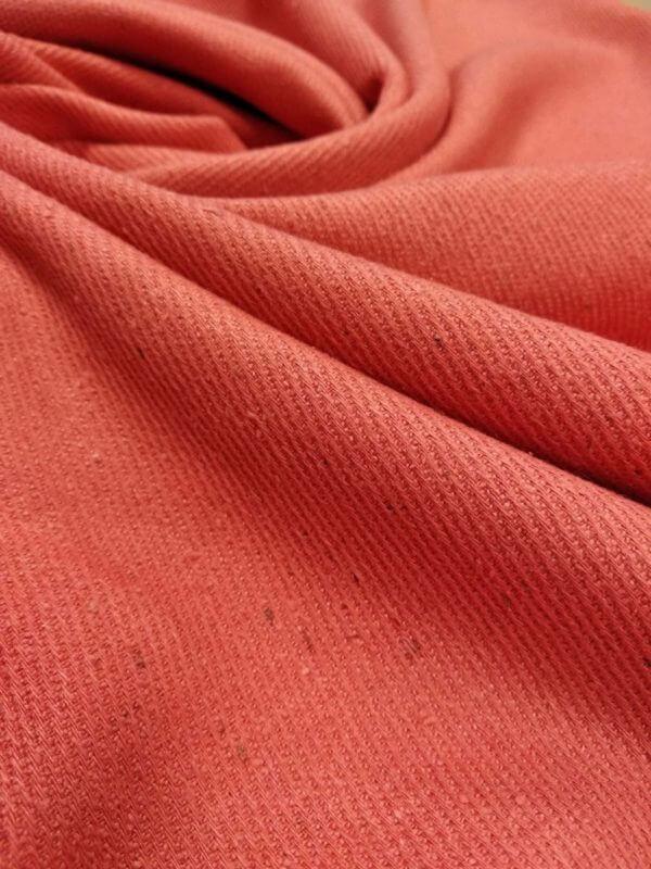 Шелковая костюмная ткань УК 87